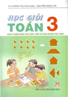 Học giỏi toán 3