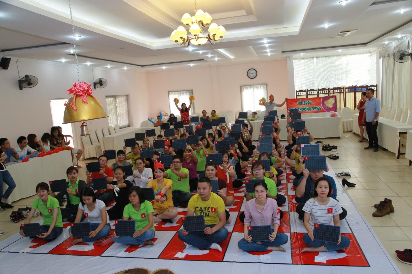 Một số hình ảnh hoạt động ngày 20 -10 tại Kim Bôi, Hoà Bình