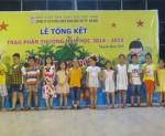 le-tong-ket-trao-phan-thuong-nam-hoc-2014-2015