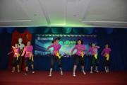 Công ty CP Sách giáo dục tại TP. Hà Nội tổ chức hoạt động tập thể tại Kim Bôi – Hòa Bình nhân dịp 20-10